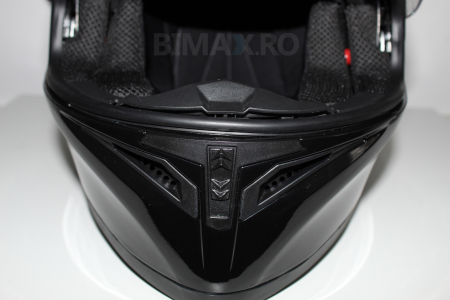 Casca Moto Integrala JK316 (Culoare:Negru) [4]