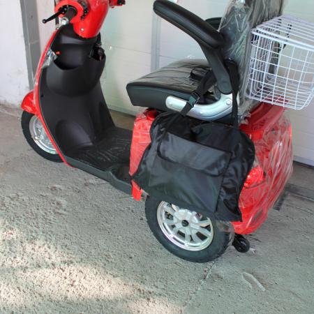 Husa protectie iarna pentru picioare (Scuter/tricicleta) [10]
