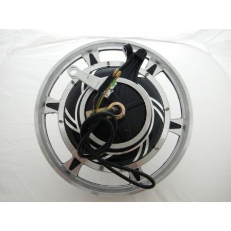 Roata Motor scuter electric 48V - 350W [1]