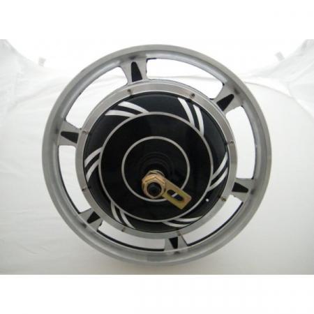 Roata Motor scuter electric 48V - 350W [0]