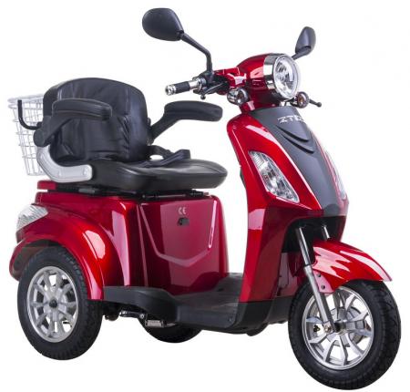 Tricicleta electrica ZT-15-D [1]