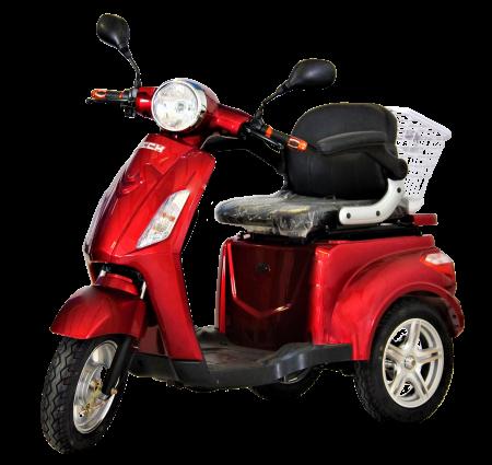 Tricicleta electrica ZT-15-E (Noul ZT-15-B) [1]