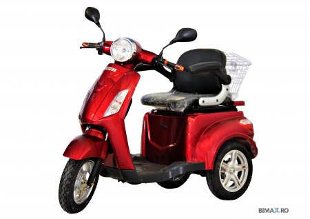 Tricicleta electrica ZT-15-E (Noul ZT-15-B) [3]