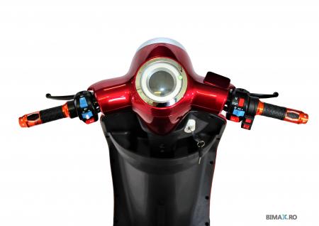 Tricicleta electrica ZT-15-E (Noul ZT-15-B) [4]