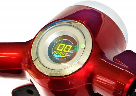 Tricicleta electrica ZT-15-E (Noul ZT-15-B) [2]