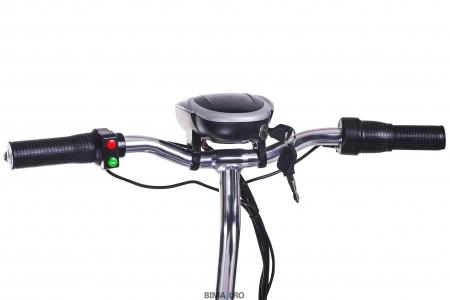Tricicleta electrica ZT-16 Clasic [10]