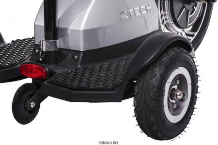 Tricicleta electrica ZT-16 Clasic [5]