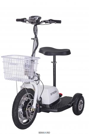 Tricicleta electrica ZT-16 Clasic [0]