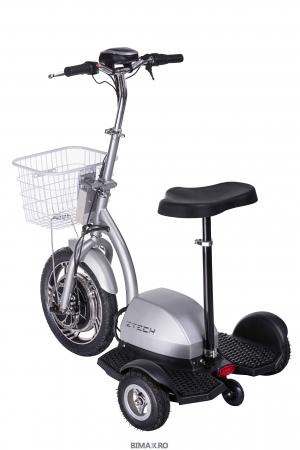 Tricicleta electrica ZT-16 Clasic [7]