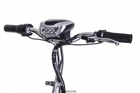 Tricicleta electrica ZT-16 Clasic [1]