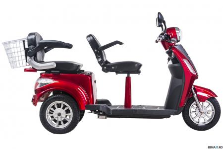 Tricicleta electrica ZT-18 Trilux [4]