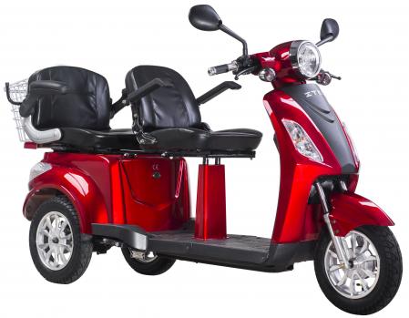 Tricicleta electrica ZT-18 Trilux [0]