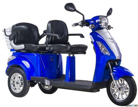 Tricicleta electrica ZT-18 Trilux [2]
