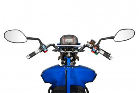 Tricicleta electrica ZT-31 CARGO [5]