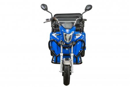 Tricicleta electrica ZT-31 CARGO [2]