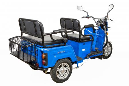 Tricicleta electrica ZT-31 CARGO [4]