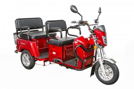 Tricicleta electrica ZT-31 CARGO [6]