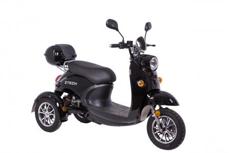 Tricicleta electrica ZT-63 [0]