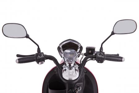 Tricicleta electrica ZT-63 [3]