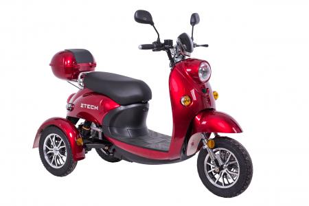 Tricicleta electrica ZT-63 [4]
