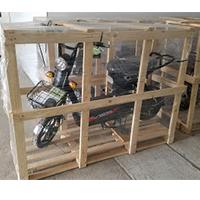 bicicleta electrica ambalaj