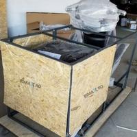 montaj tricicleta electrica