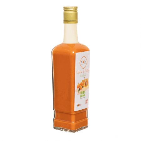Nectar de catina Ecologic 500ml - Sticla (produs proaspat) [2]