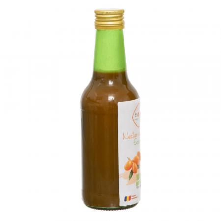 Nectar de catina Ecologic 250 ml - Sticla (produs proaspat) [2]