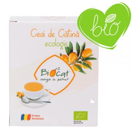 Ceai de Catina Ecologic 100gr [0]