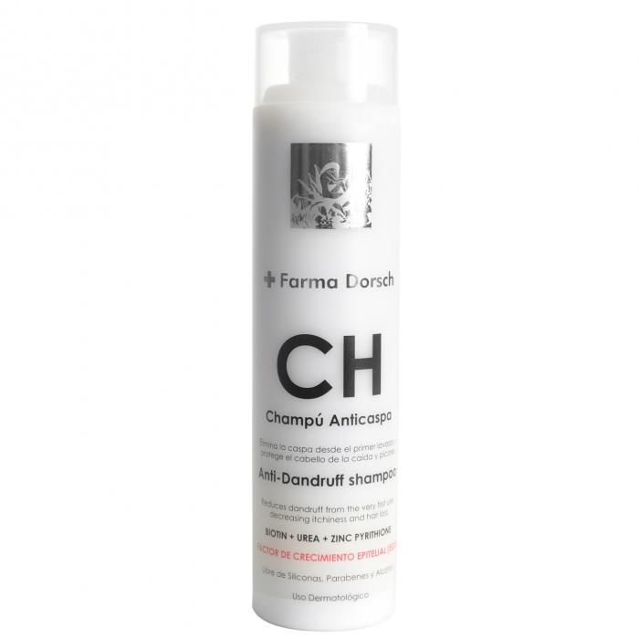 Șampon anti-mătreață [0]