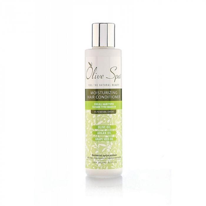 Balsam hidratant pentru păr [0]