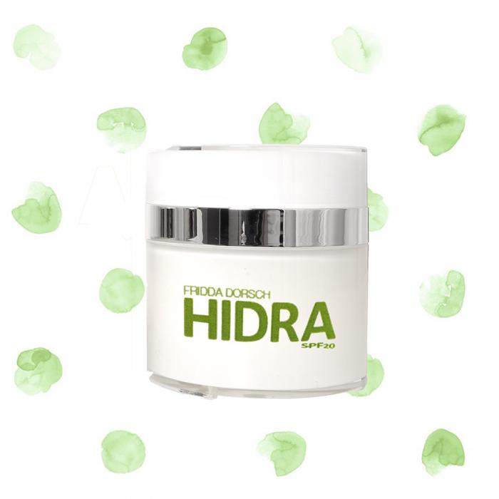 Cremă hidratantă SPF 20 HIDRA cu celule Stem [1]