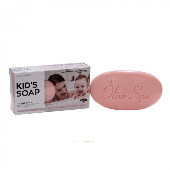 Săpun pentru copii OliveSpa [0]