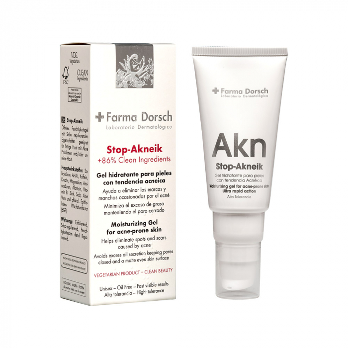 Tratament anti-acneic Stop Akneik [0]