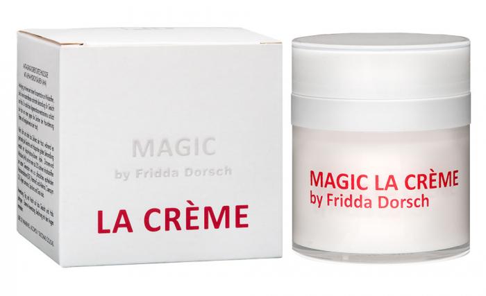 Tratament intensiv anti-age Magic La crème, Fridda Dorsch [1]
