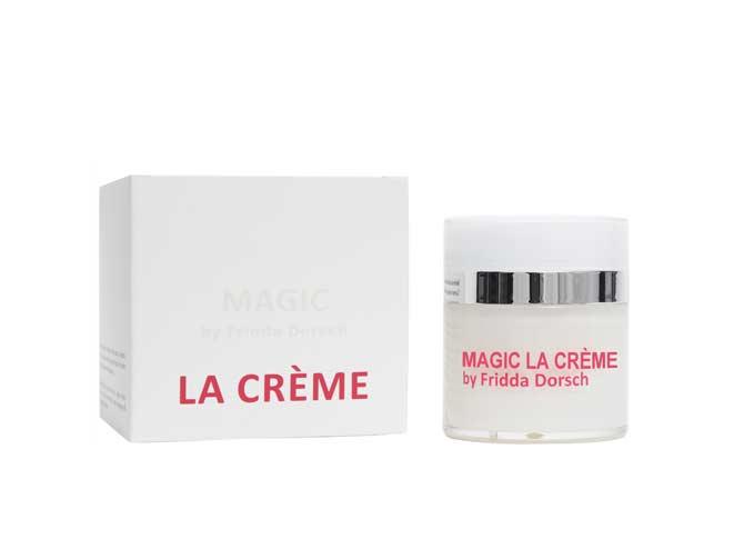 Tratament intensiv anti-age Magic La crème, Fridda Dorsch [0]