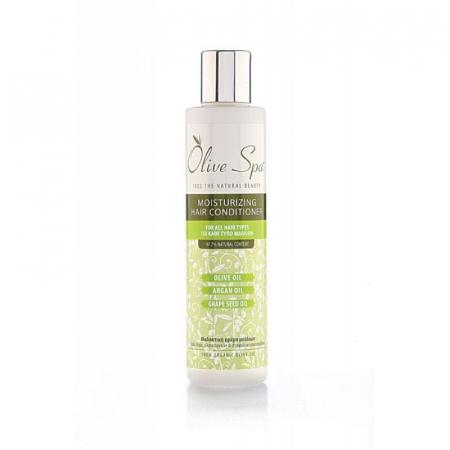 Balsam hidratant pentru păr