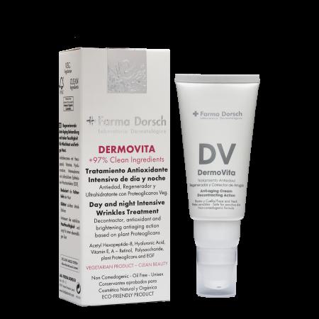 Cremă antiage regeneratoare Dermo Vita [0]