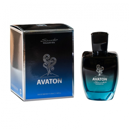 Parfum Avaton, Santo Volcano Spa,100 ml [0]