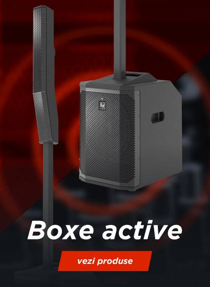 Boxe active