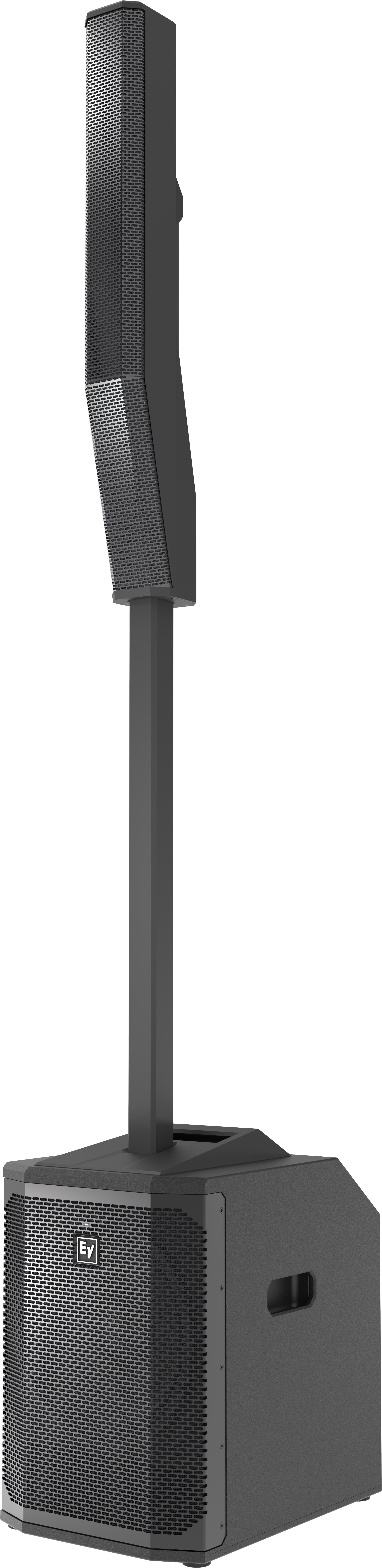 EVOLVE 50M BK - Sistem portabil tip coloana [2]