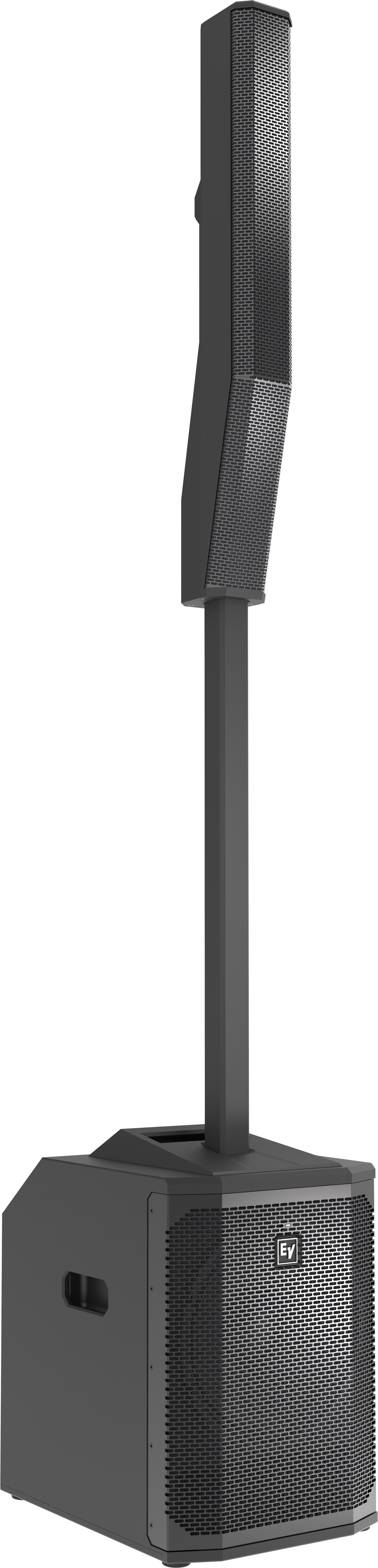 EVOLVE 50M BK - Sistem portabil tip coloana [1]