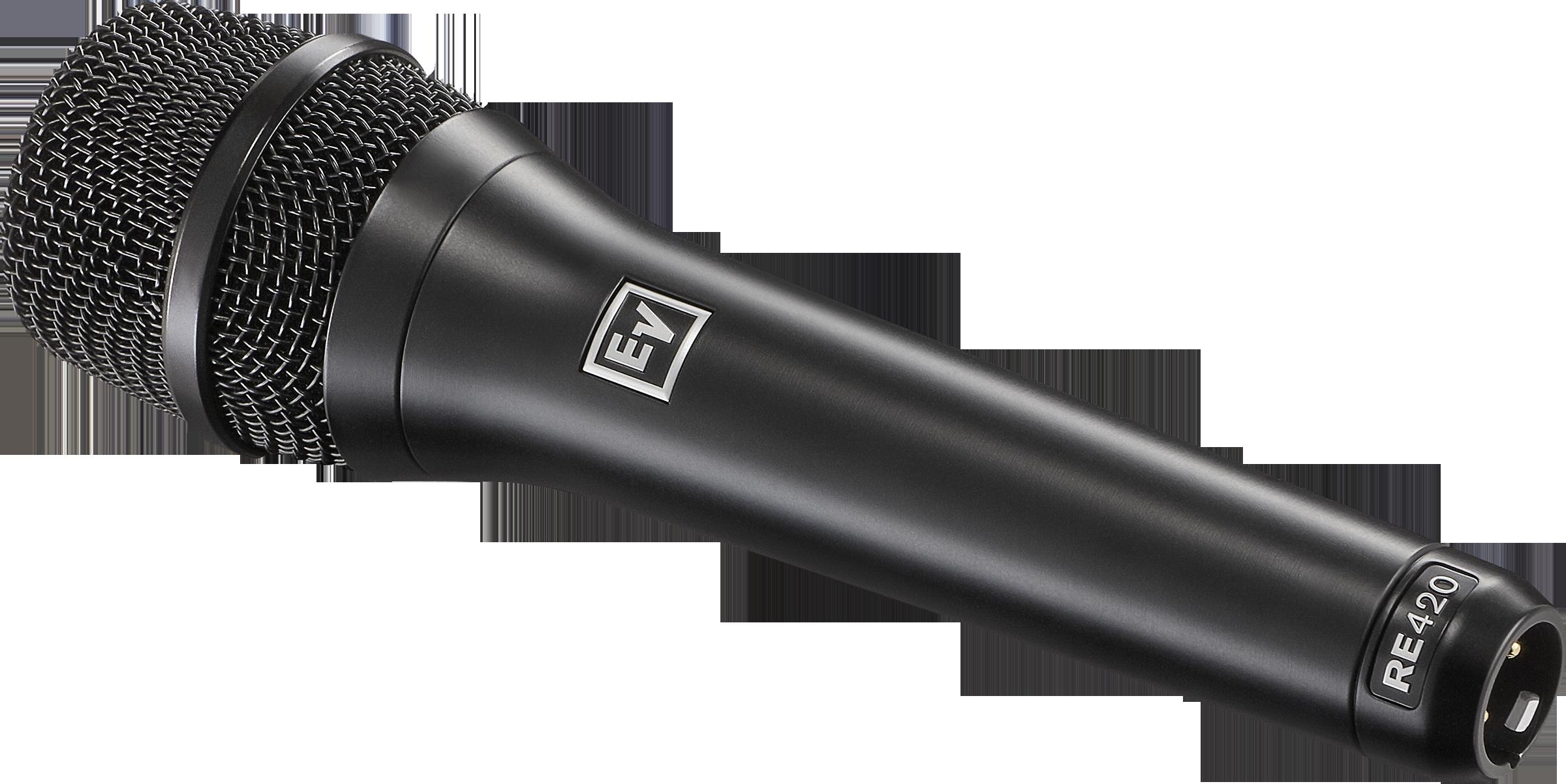 RE420 - Microfon pentru live [1]