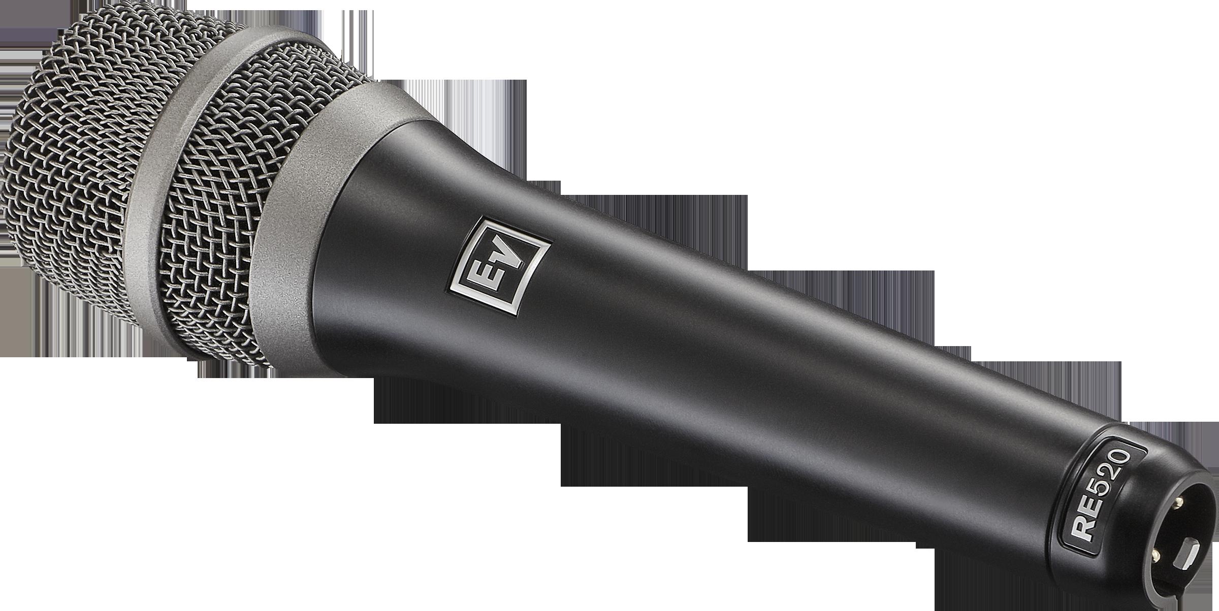 RE520 - Microfon pentru live [1]