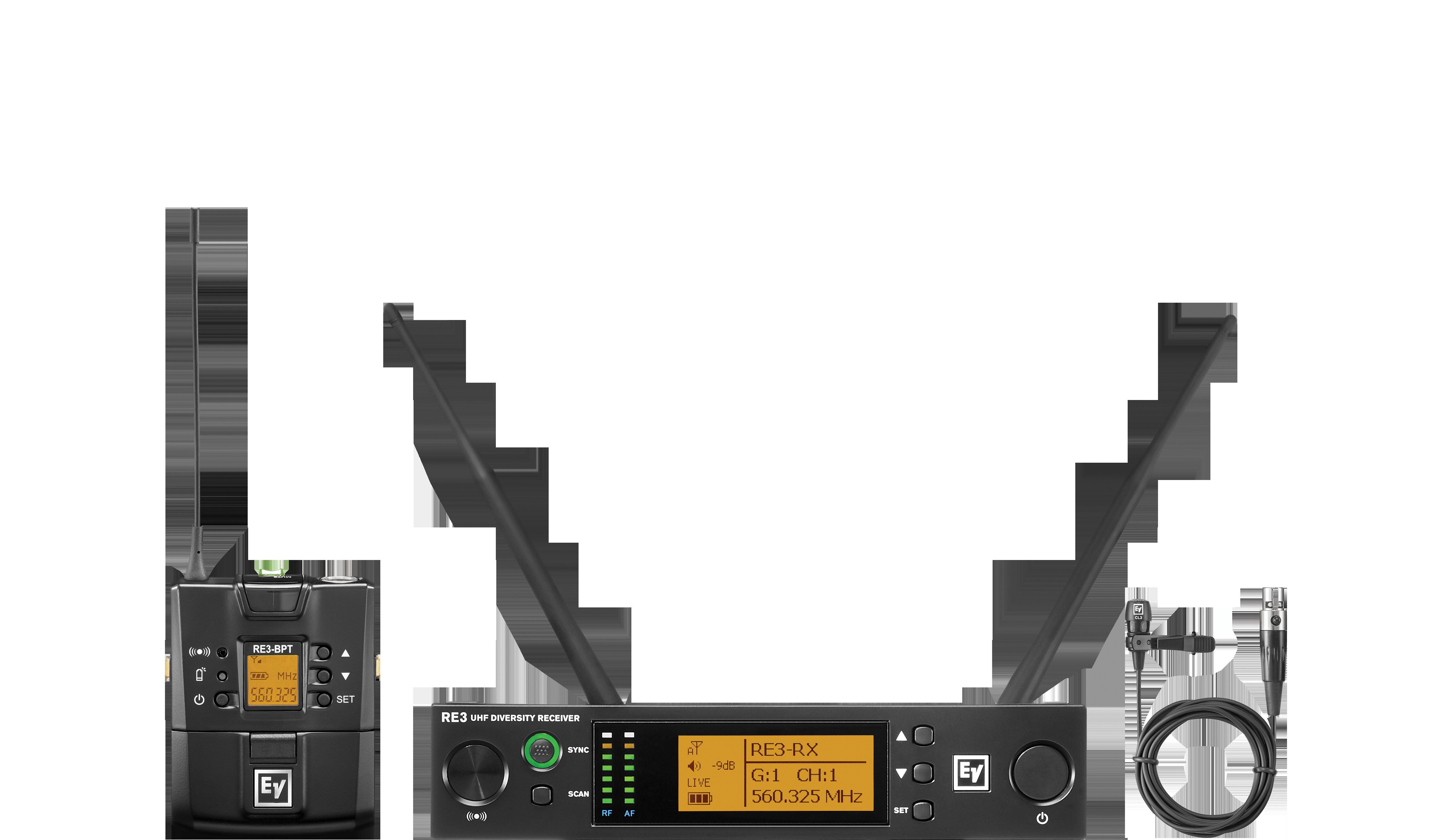 RE3-BPCL-8M - Sistem wireless [1]
