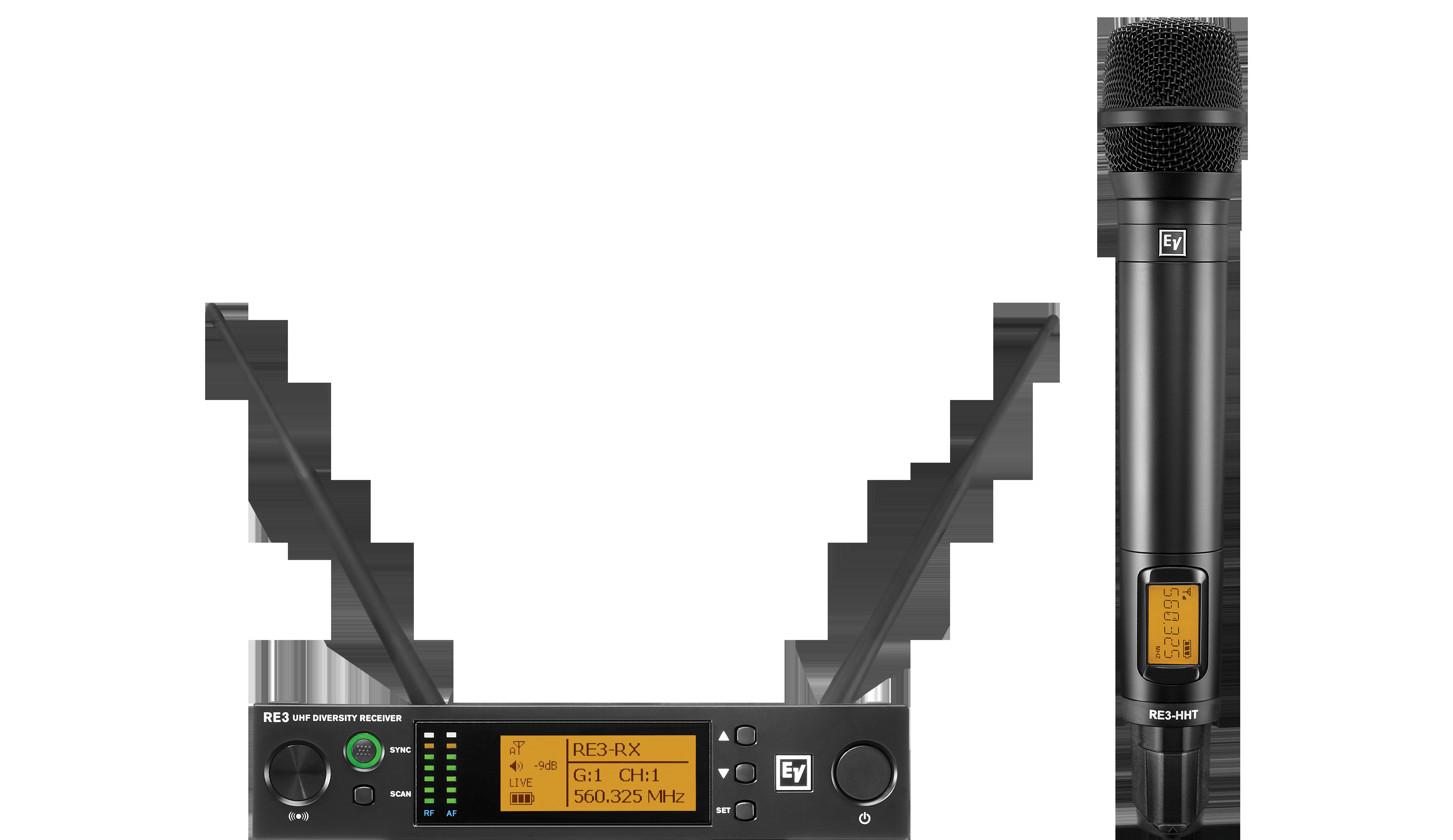 RE3-RE420-8M - Sistem wireless [1]