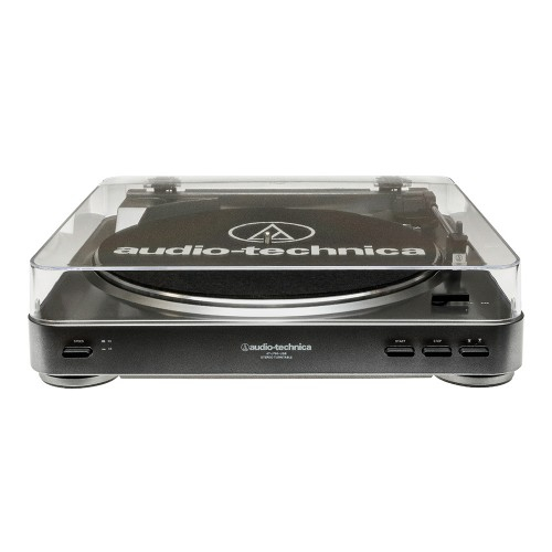 AT-LP60USBE - Pickup cu sistem de înregistrare LP-la-Digital, cu USB [1]