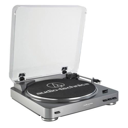AT-LP60USBE - Pickup cu sistem de înregistrare LP-la-Digital, cu USB [0]