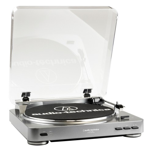 AT-LP60USBE - Pickup cu sistem de înregistrare LP-la-Digital, cu USB [2]