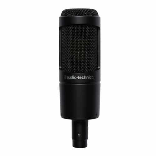 AT2035-Studio - Pachet complet pentru studio cu microfon, casti si interfata audio [18]